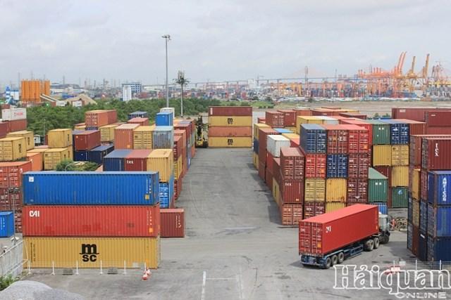 Tổng cục Hải quan: Xuất khẩu đạt 100 tỷ USD