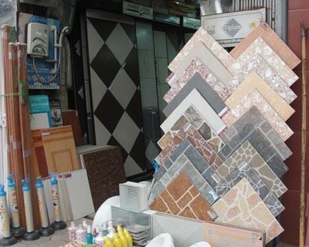 Bộ Công Thương xúc tiến mở rộng thị trường Trung Quốc cho vật liệu xây dựng Việt