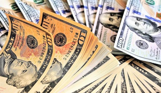 Tỷ giá ngoại tệ ngày 11/6/2020: USD giảm 2 tuần liên tiếp