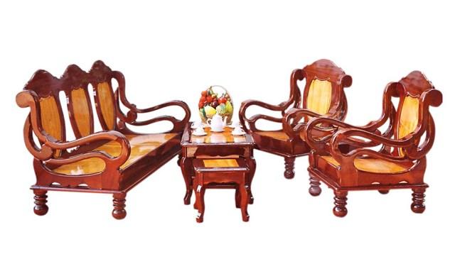 Công ty Nhật Bản muốn nhập khẩu đồ gỗ của Việt Nam