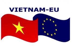 100% đại biểu Quốc hội biểu quyết thông qua Hiệp định EVFTA
