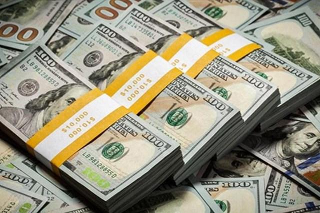 Tỷ giá ngoại tệ ngày 13/6/2020: USD thị trường tự do tăng