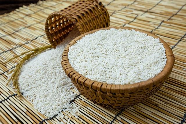 Giá lúa gạo ngày 15/6/2020 giảm nhẹ
