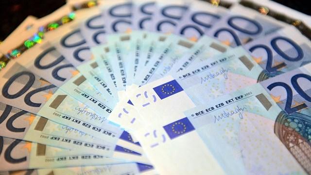 Tỷ giá Euro ngày 18/6/2020 tiếp đà giảm