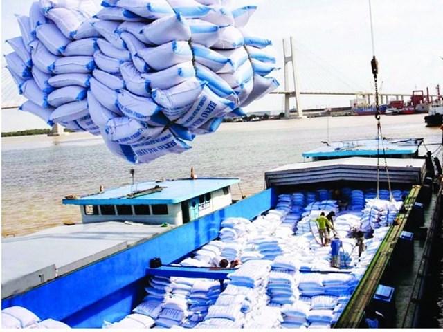 Thị trường xuất khẩu gạo 5 tháng đầu năm 2020
