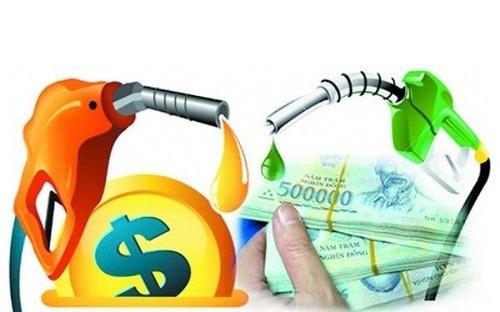 Xuất khẩu xăng dầu 6 tháng đầu năm 2020 giảm mạnh