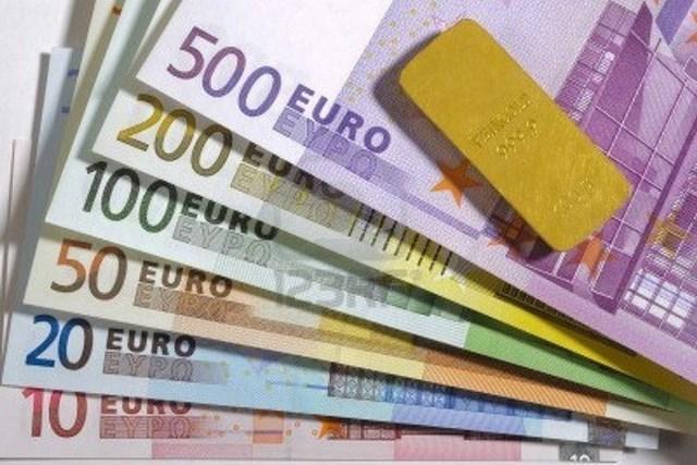 Tỷ giá Euro ngày 24/7/2020 tăng tại tất cả các ngân hàng