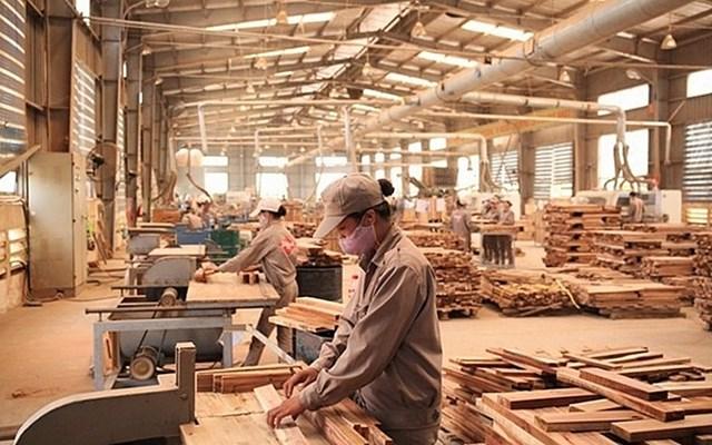 Xuất khẩu đồ gỗ sang EU: Triển vọng bứt phá