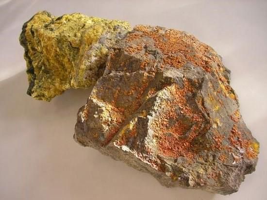 Nhập khẩu quặng và khoáng sản 6 tháng đầu năm 2020 giảm cả lượng và kim ngạch
