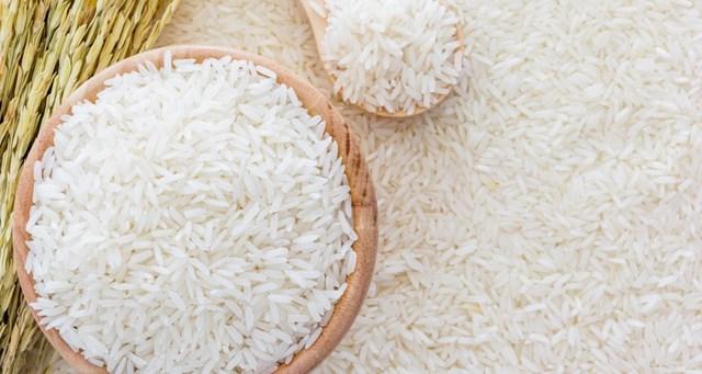 Giá gạo ngày 11/8/2020 giữ ổn định ở mức cao
