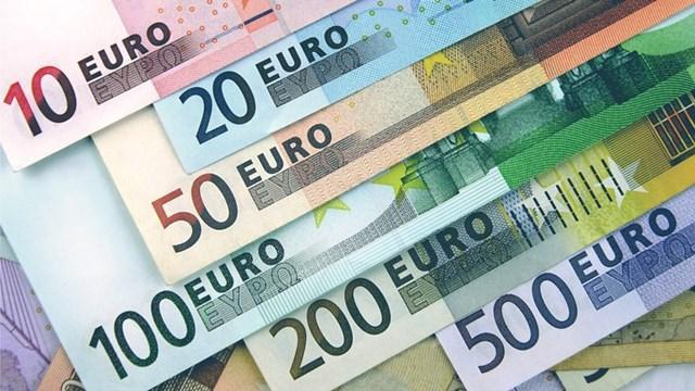 Tỷ giá Euro ngày 17/8/2020 tăng tại đa số ngân hàng