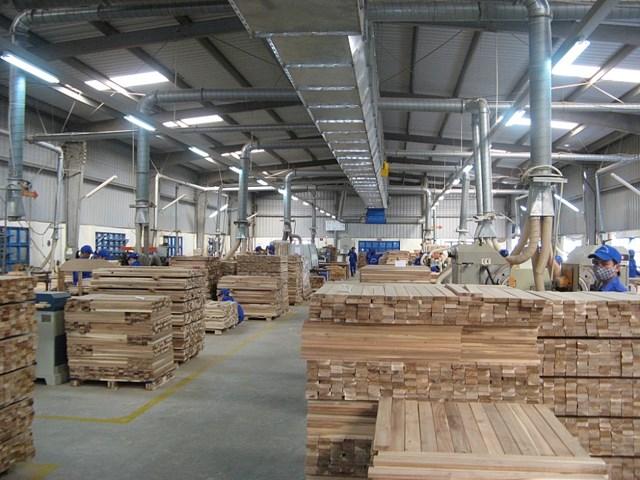 """""""Vỡ mộng"""" tạo sức bật xuất khẩu gỗ vào EU nhờ EVFTA"""