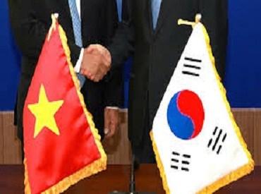 27-28/8:Giao lưu thương mại trực tuyến Việt Nam – Hàn Quốc tại TPHCM
