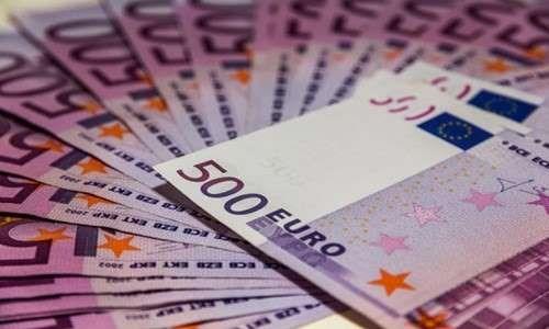 Tỷ giá Euro ngày 18/8/2020 tiếp tục tăng