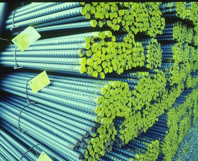 Trung Quốc dẫn đầu tiêu thụ sắt thép của Việt Nam 7 tháng đầu năm 2020