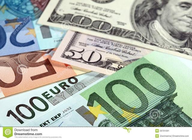 Tỷ giá ngoại tệ ngày 20/8/2020: USD thị trường tự do tăng