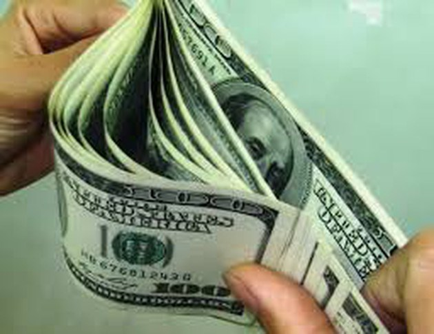 Tỷ giá ngoại tệ ngày 25/8/2020: USD đồng loạt giảm