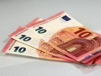 Tỷ giá Euro ngày 3/9/2020 đồng loạt giảm