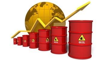 Xuất khẩu dầu thô tăng đột biến trong tháng 8