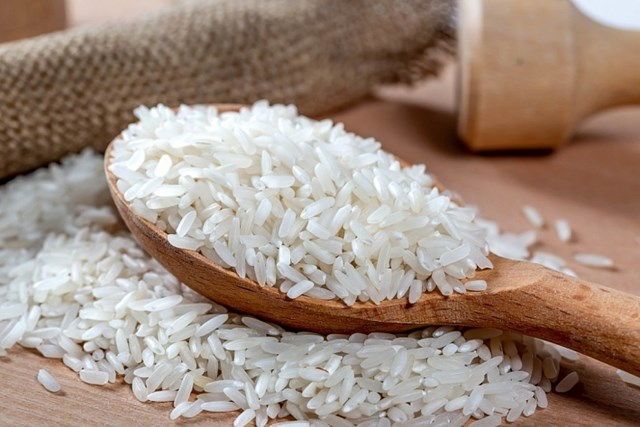 Cơ hội lớn cho gạo Việt tại châu Âu