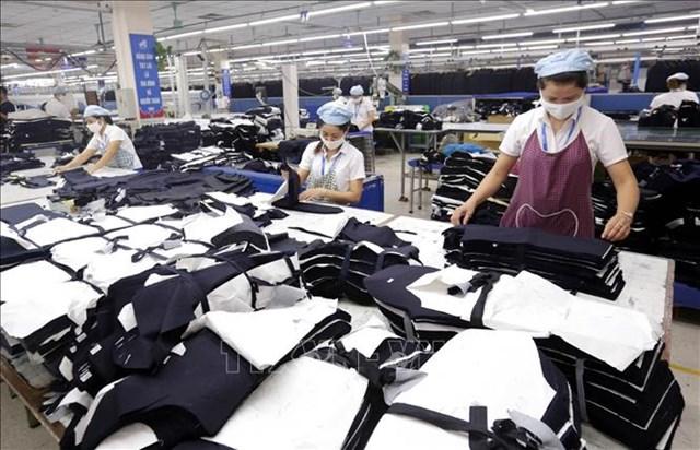 Gỡ rào cản về xuất xứ cho hàng dệt may vào thị trường EU