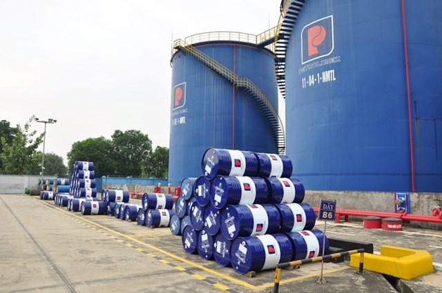 Chính phủ quy định xử phạt vi phạm trong lĩnh vực dầu khí, xăng dầu