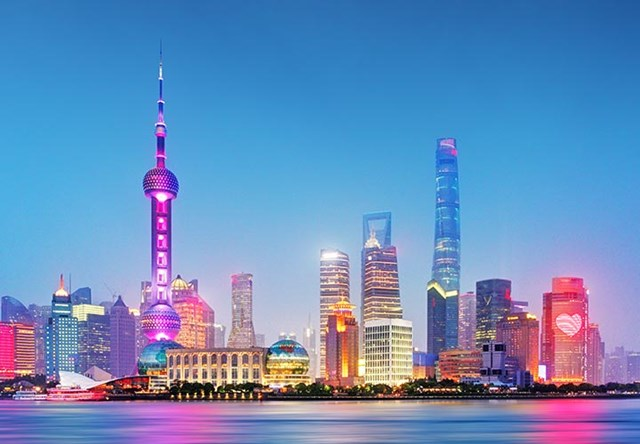 Hàng Trung Quốc chiếm 30,5% trong tổng kim ngạch nhập khẩu của cả nước
