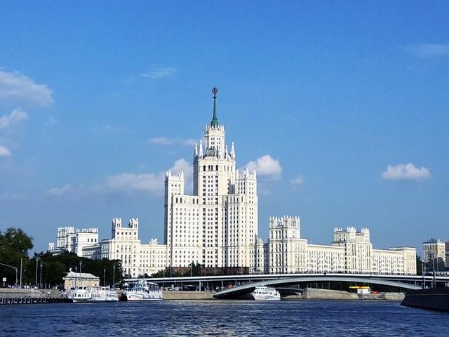 Xuất khẩu hàng hóa sang Nga 8 tháng đầu năm 2020