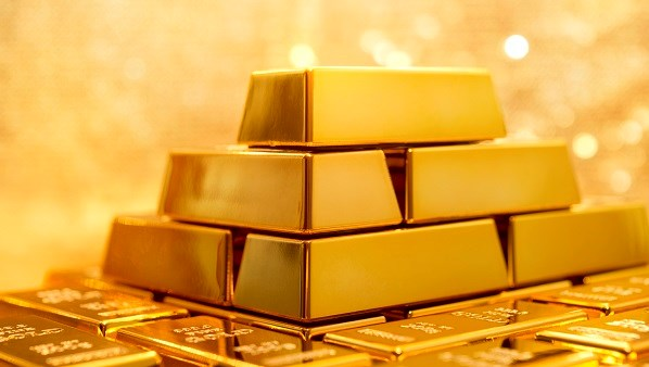 Giá vàng ngày 23/10/2020 tiếp tục giảm