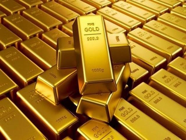 Giá vàng ngày 3/11/2020 tiếp tục xu hướng tăng