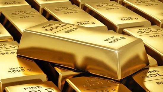 Giá vàng ngày 9/11/2020 tăng mạnh lên mức 56,95 triệu đồng/lượng