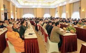 27/11: Hội nghị đối thoại Bộ tài chính và doanh nghiệp về thuế, hải quan năm 2020