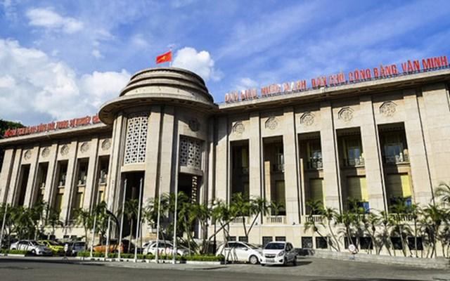 TT 15/2020/TT-NHNN về Biểu phí dịch vụ thanh toán qua Ngân hàng Nhà nước VN