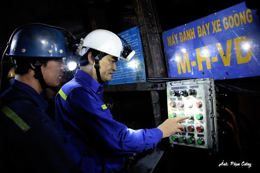 Thông tư 38/2020/TT-BCT về an toàn đối với máy phát điện trong mỏ hầm lò