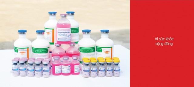 Thông tư 12/2020/TT-BNNPTNT về quản lý thuốc thú y có chứa chất ma túy