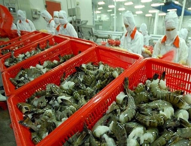 Xuất khẩu tôm sang Asean: Dư địa còn lớn