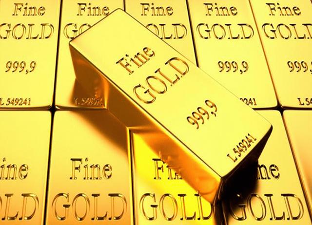 Giá vàng ngày 17/12/2020 trong nước tăng cùng chiều với giá thế giới