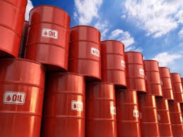 Tổng quan thị trường dầu mỏ thế giới tháng 11/2020