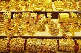 Giá vàng ngày 24/12/2020 tăng lên mức 55,77 triệu đồng/lượng