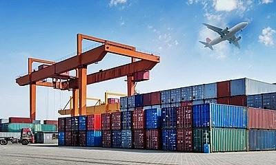 Năm 2020, tổng kim ngạch xuất nhập khẩu ước đạt gần 544 tỷ USD
