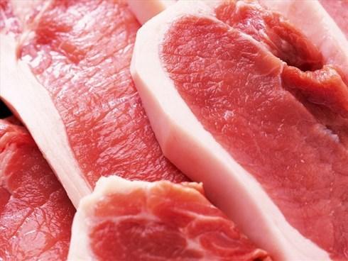 Giá thịt lợn thế giới tuần qua tăng mạnh