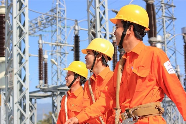 TT 106/2020/TT-BTC quy định thẩm định cấp giấy phép hoạt động điện lực