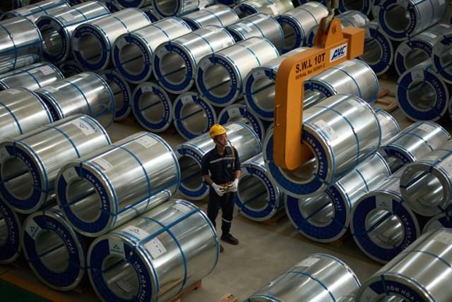 Miễn trừ áp dụng chống bán phá giá với thép và màng BOPP nhập khẩu