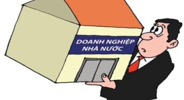 Nghị định 159/2020/NĐ-CP quản lý người giữ chức danh vốn nhà nước tại doanh nghiệp