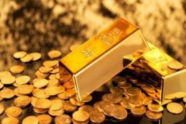 Giá vàng chiều ngày 12/1/2021 tăng trở lại