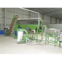 Doanh nghiệp Nigeria cần nhập thiết bị chế biến hạt điều