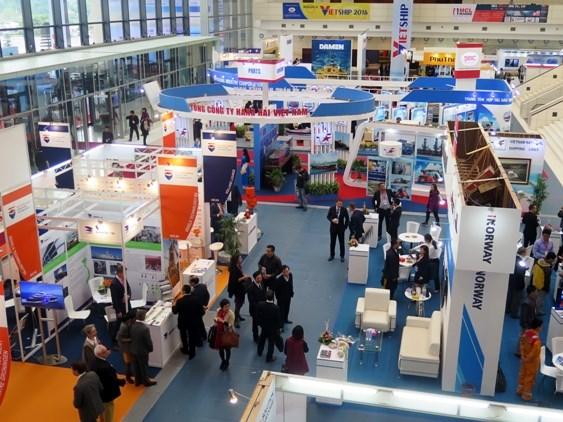 Mời tham gia miễn phí các triển lãm quốc tế trực tuyến tại Algeria năm 2021