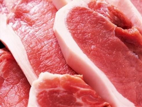Sản lượng và xuất nhập khẩu thịt lợn của thế giới từ năm 2017 - 2021
