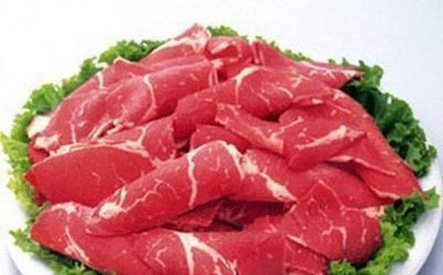 Sản lượng và xuất nhập khẩu thịt bò của thế giới từ năm 2017 - 2021