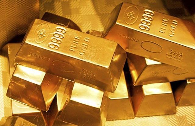 Giá vàng ngày 26/1/2021 tăng lên mức 56,72 triệu đồng/lượng